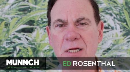 Ed Rosenthal | Hempfest Seattle 2015