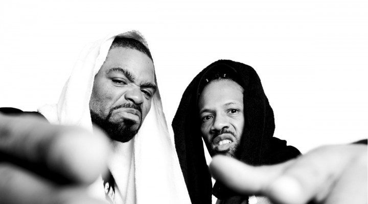 Method Man & Redman- How High