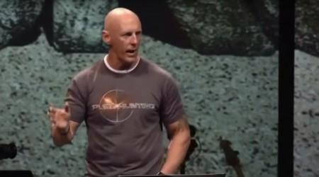 Truth? Pastor Speaks on Alcohol & Marijuana