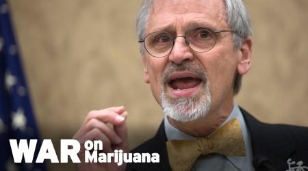 Congressman Destroys War on Marijuana in Four Minutes