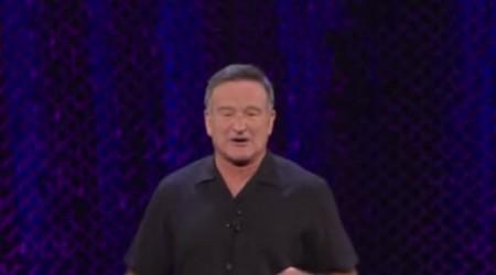 Robin Williams – Weed