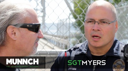 SGT Myers Hempfest Seattle 2015