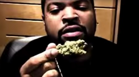 Ice cube smoke some weed Official Video HD 2009