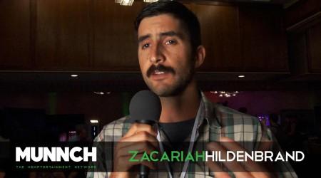 Zacariah L Hildenbrand, PH.D. | C4 Laboratories