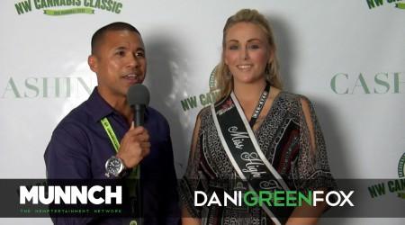 Dani Green Fox | NW Cannabis Classic