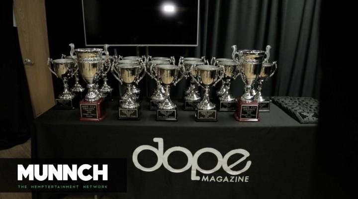 DOPE Magazine   Oregon DOPE Cup 2015