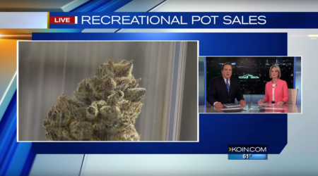 Recreational marijuana sales begin in Oregon