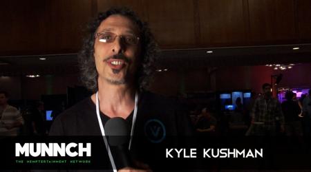 Kyle Kushman – Canna Grow Expo