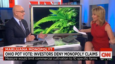 Why Issue 2 in Ohio complicates marijuana vote