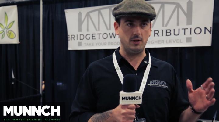 Oregon Hemp Convention – Mike Bridgetown Distribution