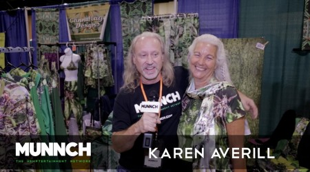 Karen Avrill Cannaflage Design – THC Fair