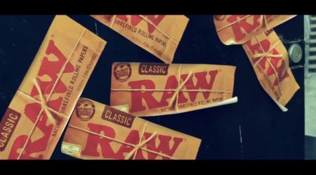 RAW Cypher   Like, Sir Michael Rocks, Mod Sun and Dizzy Wright