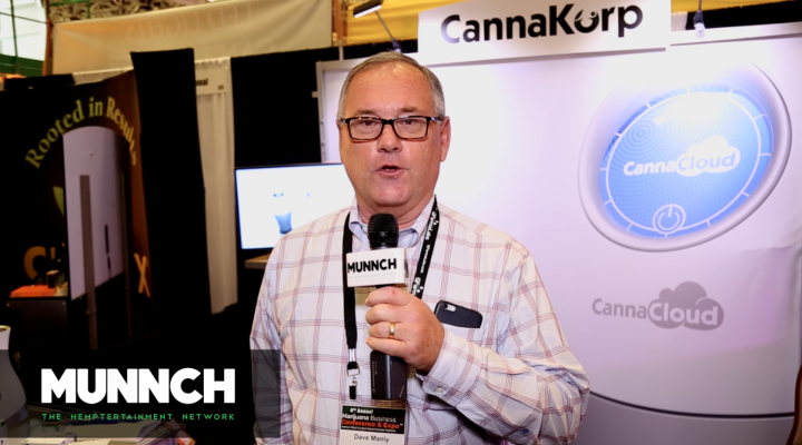 CannaKorp – Dave Manly