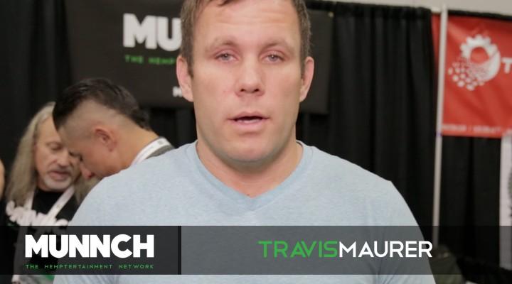 The Weed Blog – Travis Maurer