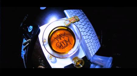 Berner ft. Nipsey Hussle – Wax Room