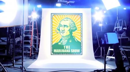 The Marijuana Show | Episode #11 [BUD CAMP]