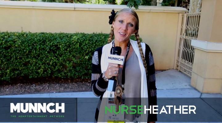 ACNA – Nurse Heather