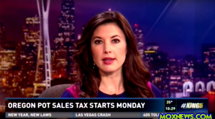25% Sales Tax On Recreational Marijuana