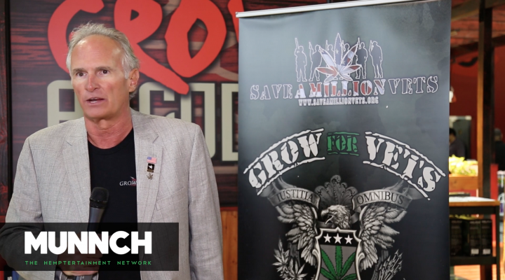 MUNNCH Grow For Vets Coverage