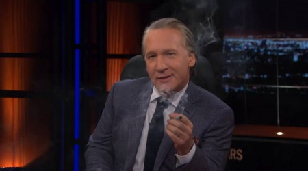 Real Time with Bill Maher | For the Love of Bud