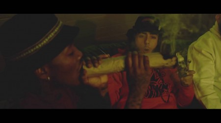 Dizzy Wright ft. Berner – I Can Tell You Needed It