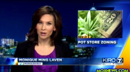 Seattle City Council Approves New Rules- More Pot Shops!