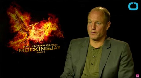 Woody Harrelson to Open Marijuana Dispensary?