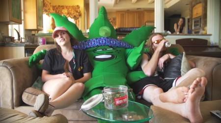 MTV Crib's – Mr. Weedy 420 Edition