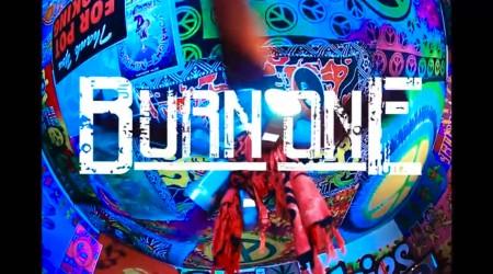 Berner ft. Quez & Strap – Burn One