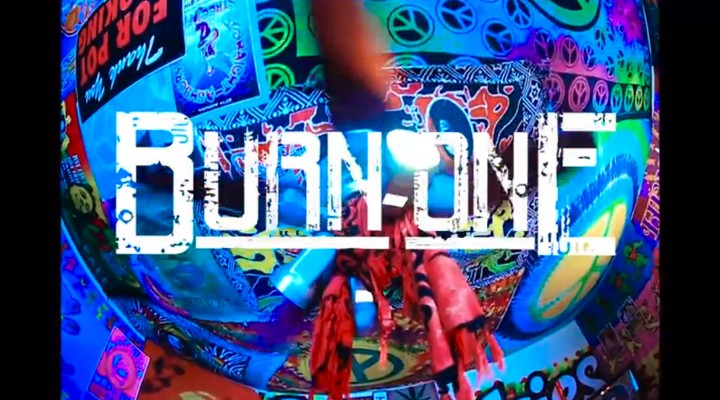 Berner ft. Quez & Strap – Burn One