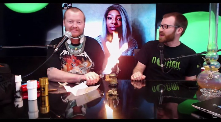 Cannabis Culture News – with Charlo Greene
