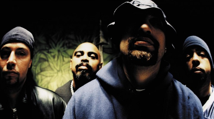 Cypress Hill – Stoned Is the Way of the Walk