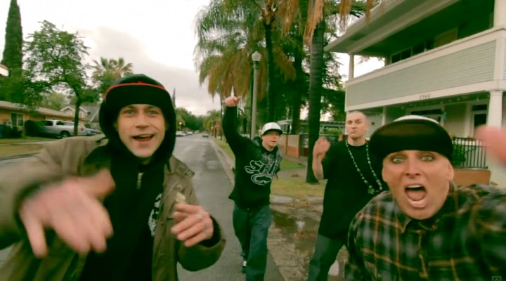 Kottonmouth Kings – Hold It In