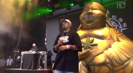 Cypress Hill – Hits From The Bong (Live at Hurricane)