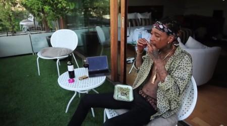 Wiz Khalifa – Zoney
