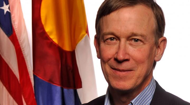 Colorado's 'Anti-Marijuana' Governor Now Says Legalization is Working