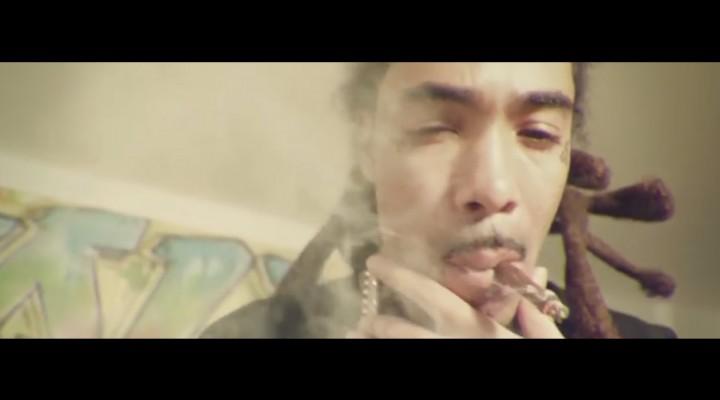 Gunplay ft. Curren$y & Stalley – Chain Smokin