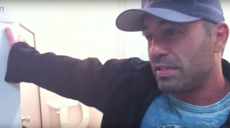 Joe Rogan & BJJ Black Belt Argue About Weed