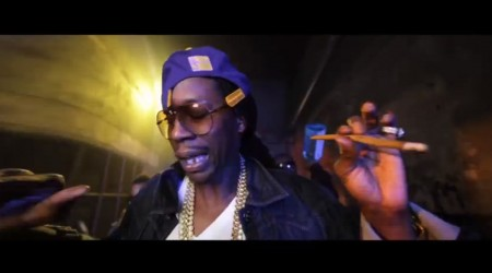 Juicy J ft. 2 Chainz & Tha Joker – Zip & A Double Cup