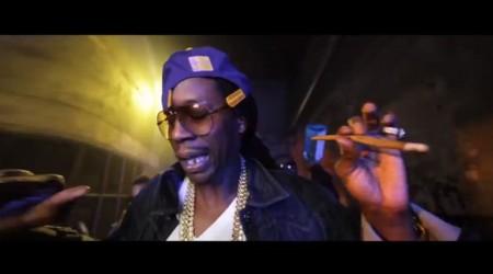 Juicy J ft. 2 Chainz & Tha Joker – Zip & A Double Cup