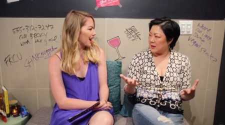 Ladies' Room | Weed Makes You Dumber w/ Margaret Cho