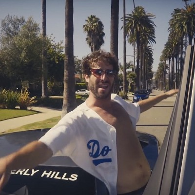 Lil Dicky ft. Fetty Wap and Rich Homie Quan – $ave Dat Money
