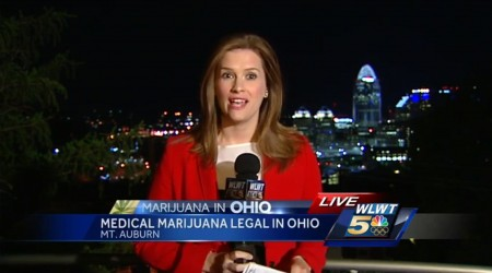 Ohio | Kasich signs bill to legalize medical marijuana