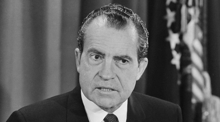 Nixon Ruined Marijuana For Everyone