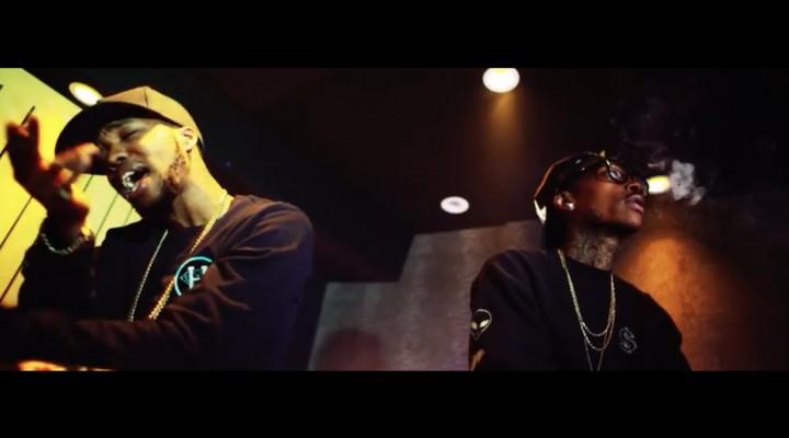 Wiz Khalifa and Curren$y – Toast