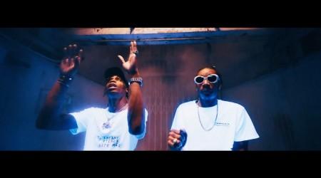 Wiz Khalifa ft. Travis Scott – Bake Sale