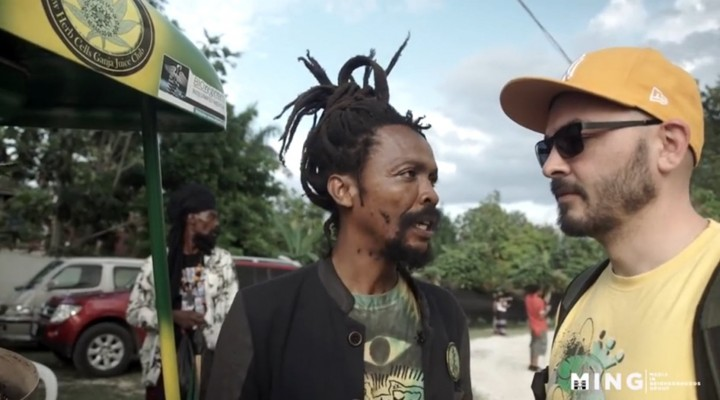 Legal Marijuana In Jamaica | The Bubbleman