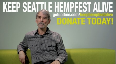 Keep Seattle HEMPFEST Alive