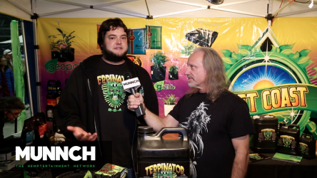 Andrew Kramer – Emerald Cup Interview