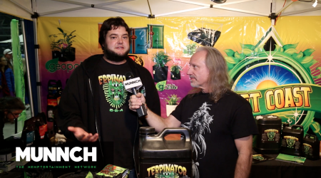 Andrew Kramer – Emerald Cup Interview